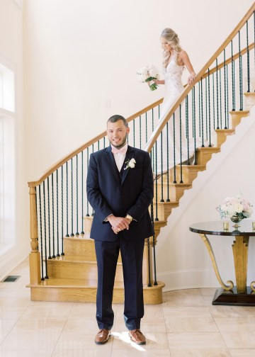 Lavish Southern Winery Wedding – Molly Lichten Photography 18