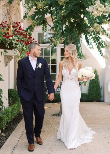 Lavish Southern Winery Wedding – Molly Lichten Photography 22