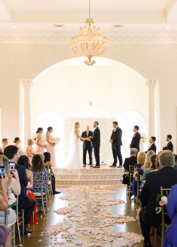 Lavish Southern Winery Wedding – Molly Lichten Photography 29