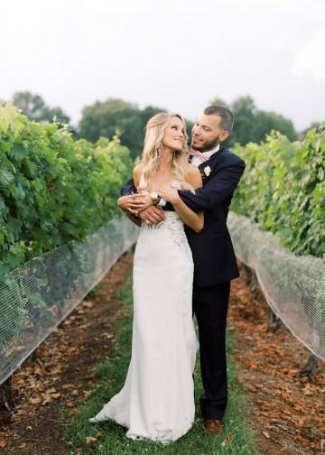 Lavish Southern Winery Wedding – Molly Lichten Photography 42