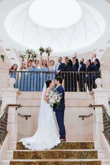 The Club at Ruby Hill Golf Wedding – Eric Doolin Photography 16