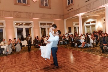 The Club at Ruby Hill Golf Wedding – Eric Doolin Photography 35