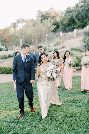 Golden Hour Southern California Wedding with Cambodian Influence – Carrie McGuire Photography 21