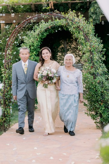 Golden Hour Southern California Wedding with Cambodian Influence – Carrie McGuire Photography 42
