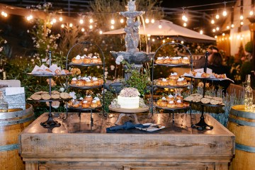 Golden Hour Southern California Wedding with Cambodian Influence – Carrie McGuire Photography 5