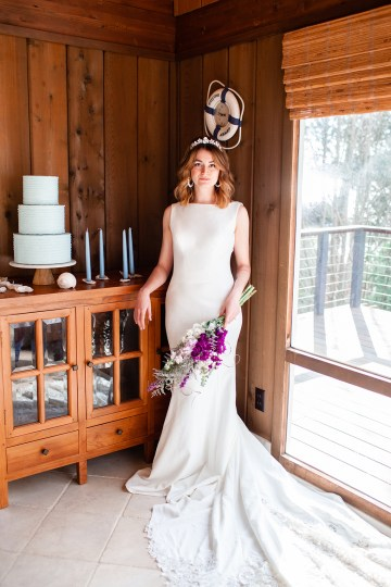 Maggie Sottero Pacific Northwest Beach Wedding Inspiration – Claire Eliza – Bridal Musings 48