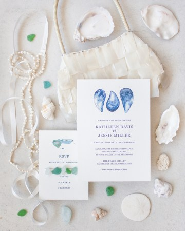Maggie Sottero Pacific Northwest Beach Wedding Inspiration – Claire Eliza – Bridal Musings 80