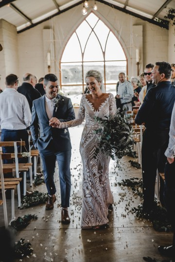 Modern Geometric Inspired South African Wedding – Conway Photography 19