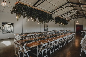 Modern Geometric Inspired South African Wedding – Conway Photography 25