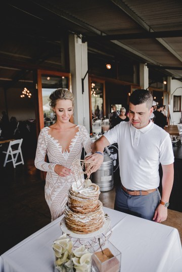 Modern Geometric Inspired South African Wedding – Conway Photography 37