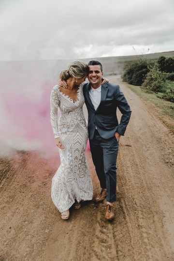 Modern Geometric Inspired South African Wedding – Conway Photography 44