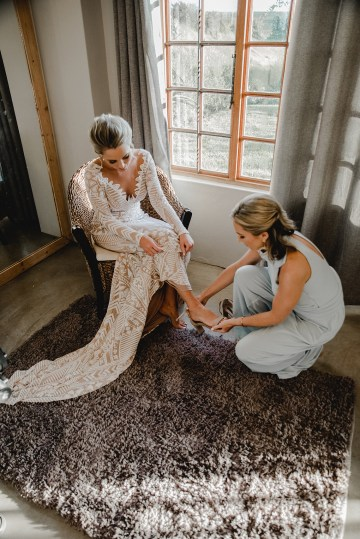 Modern Geometric Inspired South African Wedding – Conway Photography 5