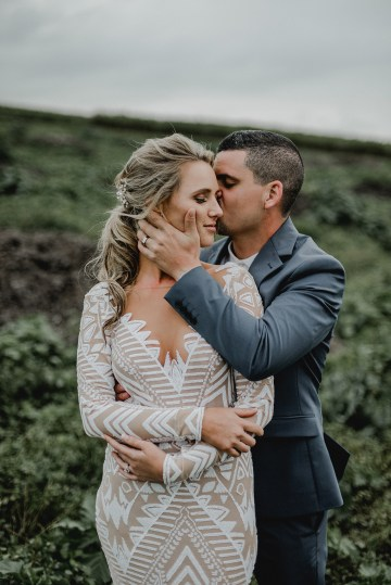 Modern Geometric Inspired South African Wedding – Conway Photography 50
