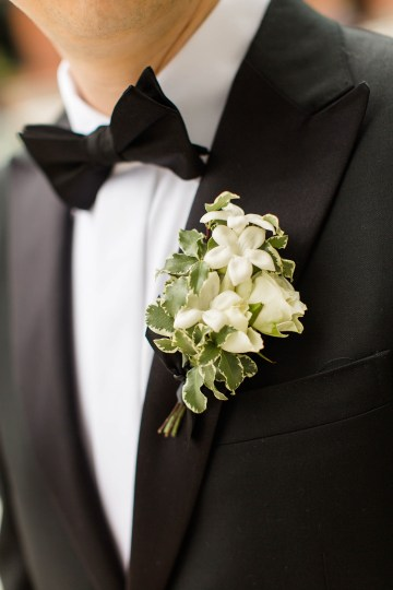 Ornate Jewish Ballroom Wedding with the Brides Grandmothers Wedding Dress – Danielle Harris Photography 20