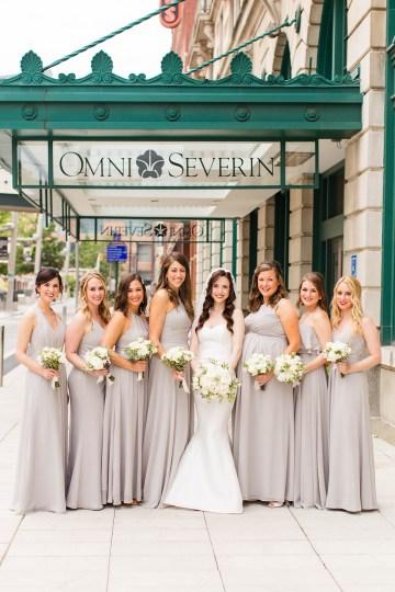 Ornate Jewish Ballroom Wedding with the Brides Grandmothers Wedding Dress – Danielle Harris Photography 21