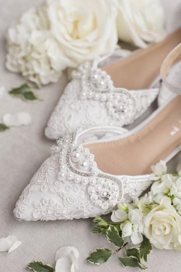 Ornate Jewish Ballroom Wedding with the Brides Grandmothers Wedding Dress – Danielle Harris Photography 8