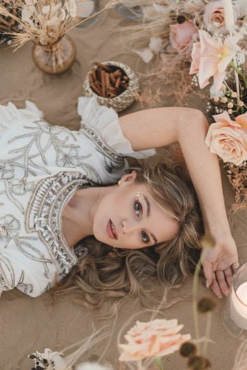 Bohemian Morocco Desert Wedding Inspiration – Bo and Luca – Krust Photography 35