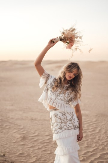 Bohemian Morocco Desert Wedding Inspiration – Bo and Luca – Krust Photography 41