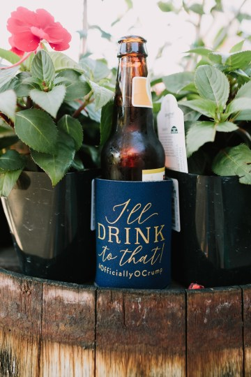 Eclectic San Diego Garden Wedding – Barrels and Branches – Lets Frolic Together 24