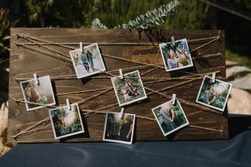 Eclectic San Diego Garden Wedding – Barrels and Branches – Lets Frolic Together 41