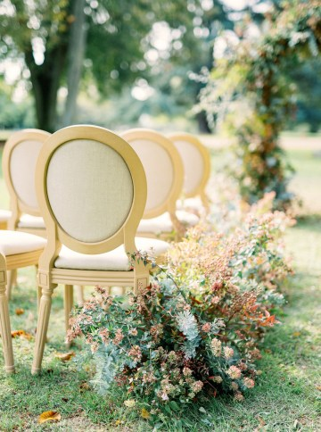 Gorgeous French Chateau de Bouthonvilliers Wedding Inspiration – Wike Zijlstra Photography 24
