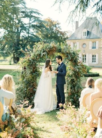 Gorgeous French Chateau de Bouthonvilliers Wedding Inspiration – Wike Zijlstra Photography 25