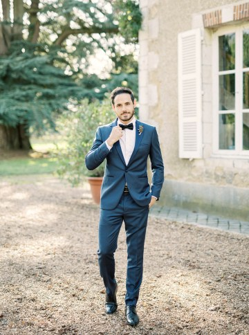 Gorgeous French Chateau de Bouthonvilliers Wedding Inspiration – Wike Zijlstra Photography 37
