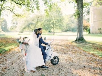 Gorgeous French Chateau de Bouthonvilliers Wedding Inspiration – Wike Zijlstra Photography 62