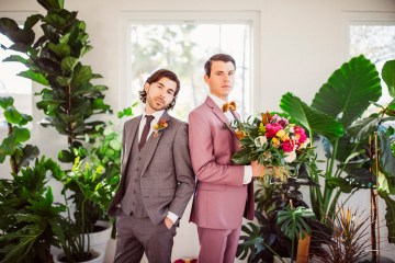 How to Decorate A Tropical Wedding for Your Home or Backyard – Light and Space – Bright Bird Photography 1