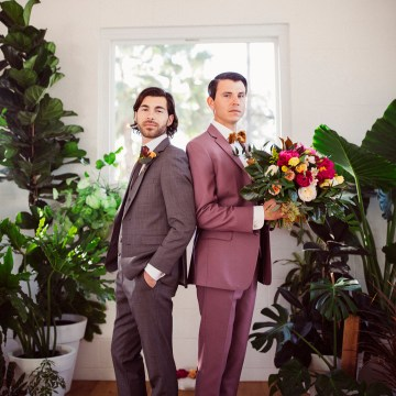 How to Decorate A Tropical Wedding for Your Home or Backyard – Light and Space – Bright Bird Photography 13