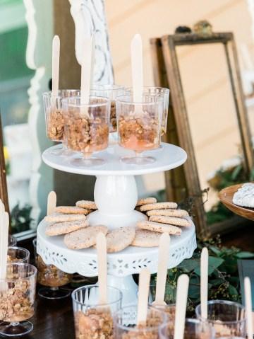 Intimate Summer Cottage Wedding – Rachel Ann Media 7