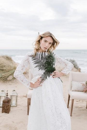 Couture Wedding Inspiration from the Beaches of Apulia – Le Velo Fotografia 12