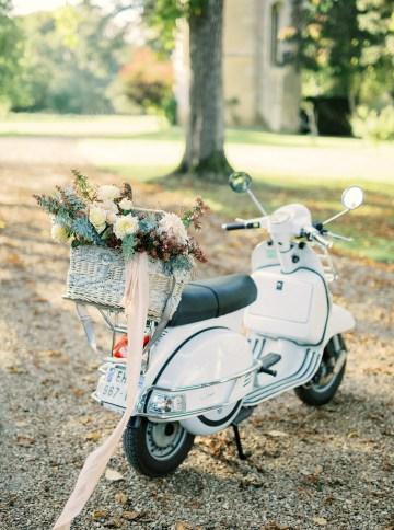 Gorgeous French Chateau de Bouthonvilliers Wedding Inspiration – Wike Zijlstra Photography 43