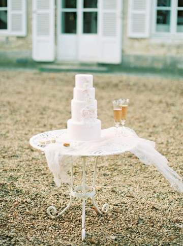 Gorgeous French Chateau de Bouthonvilliers Wedding Inspiration – Wike Zijlstra Photography 48