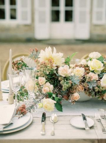 Gorgeous French Chateau de Bouthonvilliers Wedding Inspiration – Wike Zijlstra Photography 57