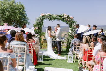 Portugal Destination Wedding with Chinese Traditions – Portugal Wedding Photographer 5