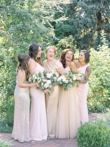 Pretty Denver Botanic Gardens Wedding – Decorus Fine Art Photography 11