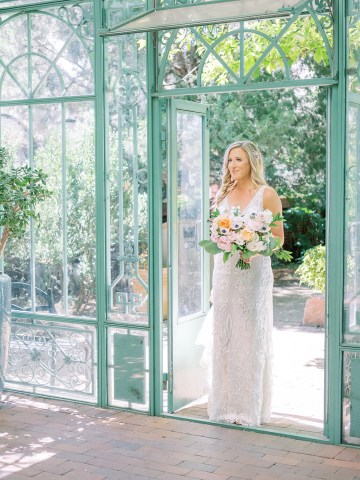 Pretty Denver Botanic Gardens Wedding – Decorus Fine Art Photography 15