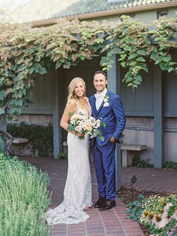 Pretty Denver Botanic Gardens Wedding – Decorus Fine Art Photography 19