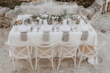 High-Fashion Ostuni Puglia Wedding Inspiration – Koko Photography 11
