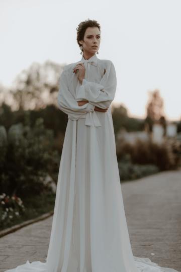 High-Fashion Ostuni Puglia Wedding Inspiration – Koko Photography 26
