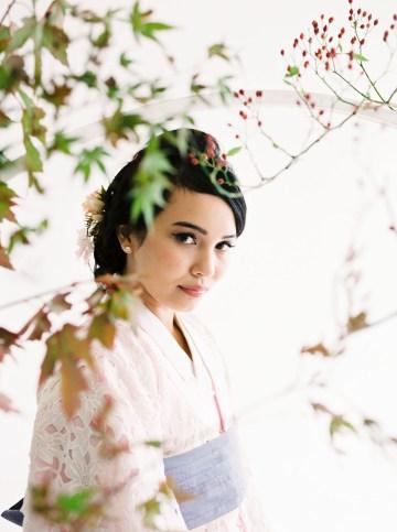 Modern Korean Wedding Inspiration – lilelements – Anadena Photography 25