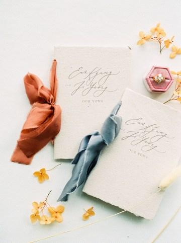 Modern Korean Wedding Inspiration – lilelements – Anadena Photography 63