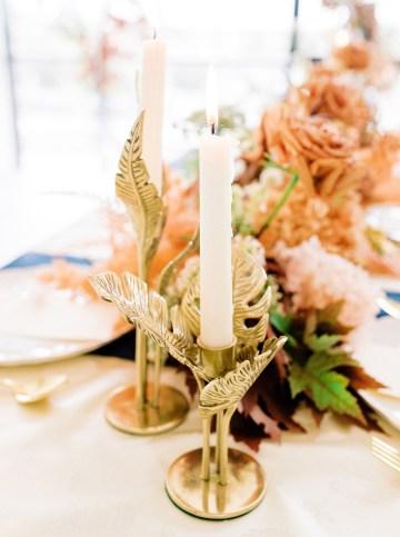Modern Korean Wedding Inspiration – lilelements – Anadena Photography 74