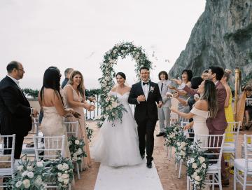 Stunning Intimate Amalfi Coast Destination Wedding – Detito Fhotografie – Marry Me on Lake Como 6