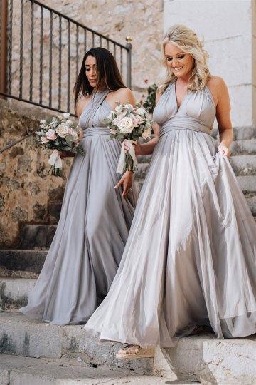 Stunning Rustic Mallorca Destination Wedding – Paco and Aga Photography 15