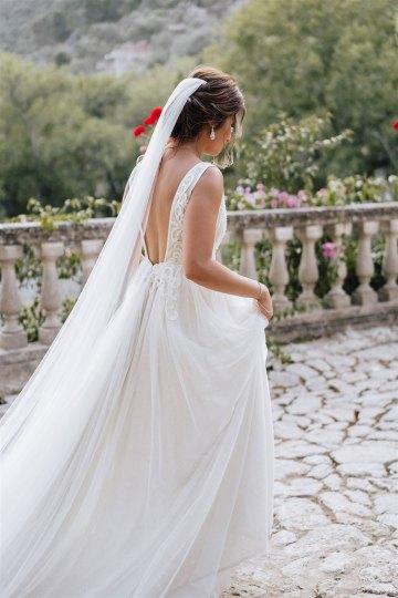Stunning Rustic Mallorca Destination Wedding – Paco and Aga Photography 25