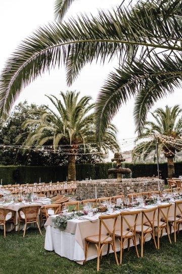 Stunning Rustic Mallorca Destination Wedding – Paco and Aga Photography 35