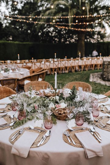 Stunning Rustic Mallorca Destination Wedding – Paco and Aga Photography 36