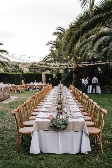 Stunning Rustic Mallorca Destination Wedding – Paco and Aga Photography 40